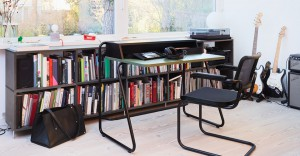 Thonet in Jena mit Thonet S 1200 und Thonet S 32 Pure Materials