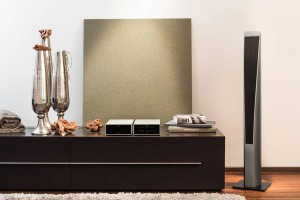 Revox in Jena mit Joy S118, S119, S120 und Scala 120 Lautsprecher